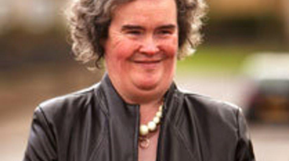 Susan Boyle: Internet-Star