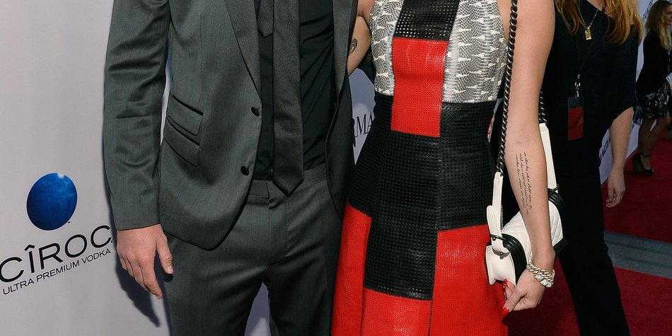 Miley Cyrus und Liam Hemswoth: Bald wieder vereint?