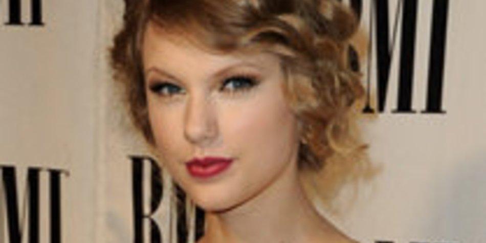 Taylor Swift: Wahnsinnig ehrgeizig