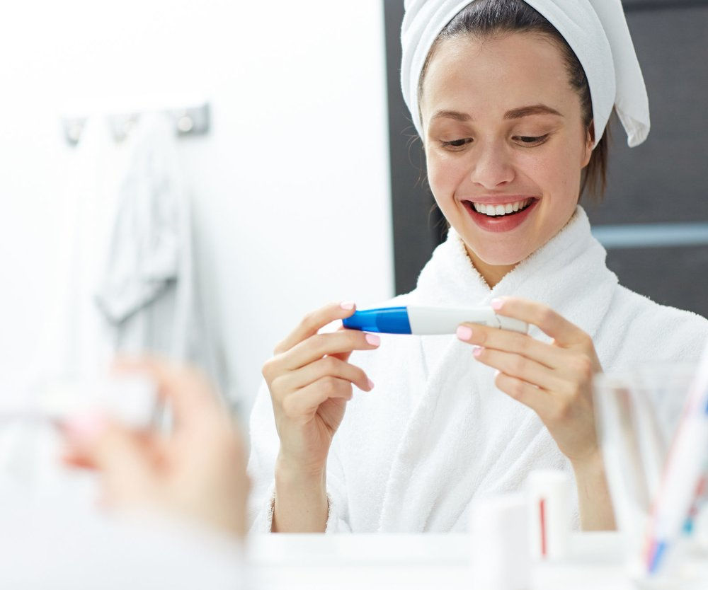 Clearblue Schwangerschaftstest Erfahrungen