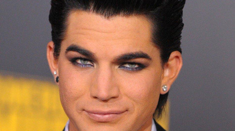 Adam Lambert wurde wegen Skandal-Auftritt von ABC ausgeladen