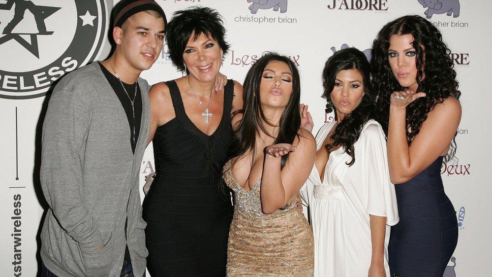 Khloé Kardashian zieht nach Dallas
