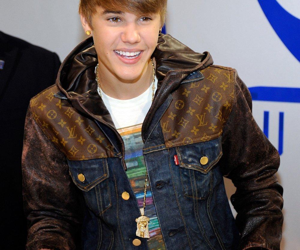 Justin Bieber ärgert Taylor Swift