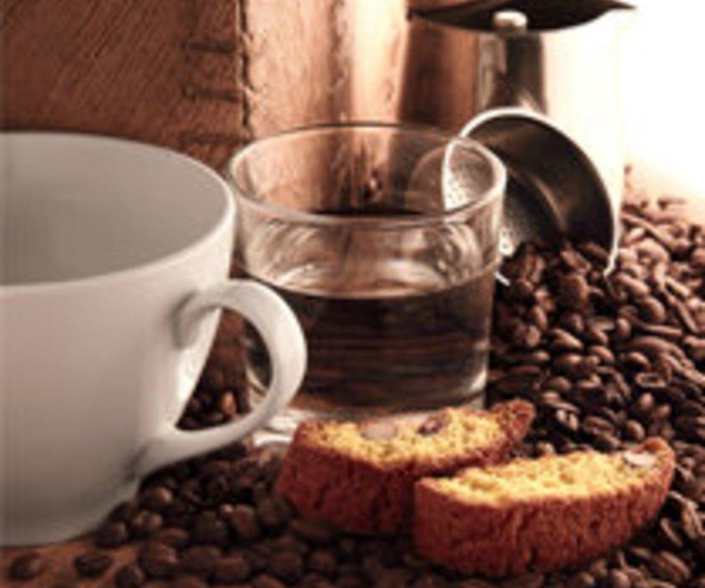 Kaffee – Wenn dem Körper Koffein fehlt!