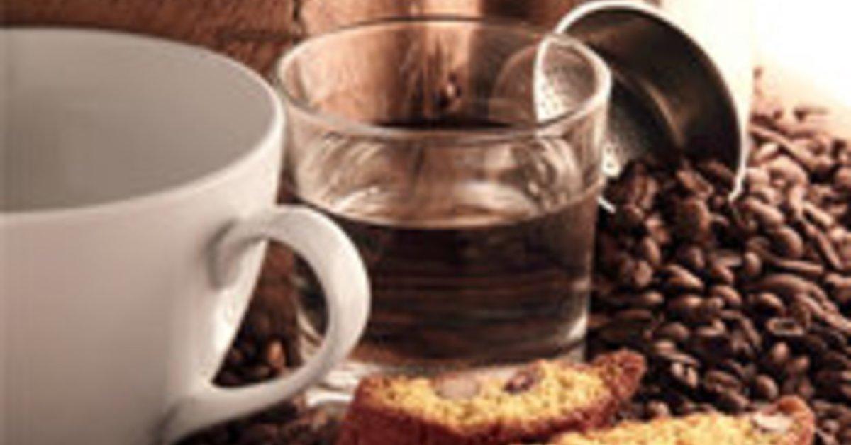 Kaffee - Wenn dem Körper Koffein fehlt! | desired.de