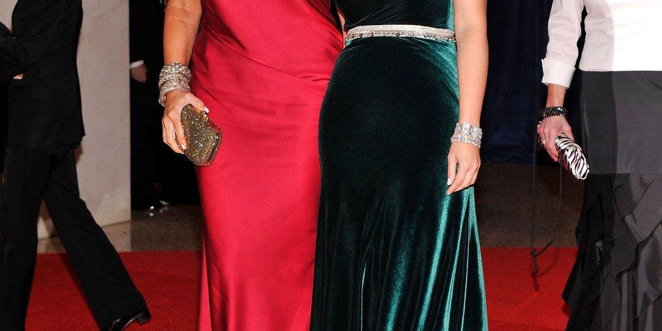 Kim Kardashian: Ihre Mutter ist der Boss der Familie
