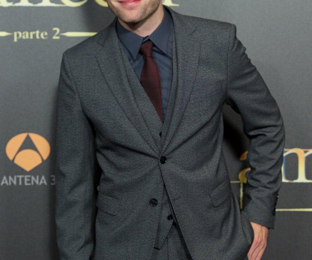 Robert Pattinson und die Hühnerbrust