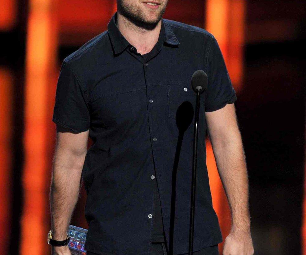 Robert Pattinson schwärmt vom Berliner Sexclub