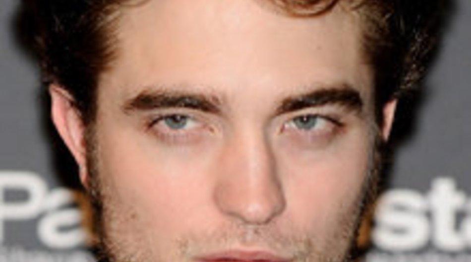 Robert Pattinson zeigt sich ungerne nackt
