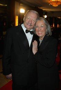 Wolfgang und Roswitha Völz – Schnucki, oder?