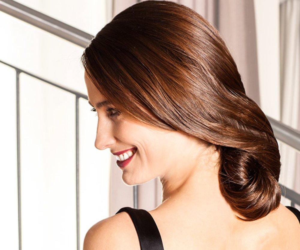 Frisuren Offene Haare Glatt Top Frisur Ideen Passen Zu Mir