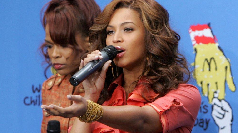 Beyoncé: Glückwünsche von Ex-Bandkollegin?
