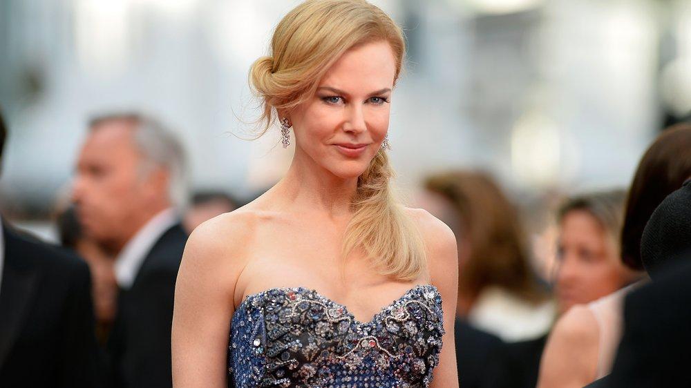 Nicole Kidman: Ist ihr Vater tödlich gestürzt?