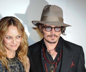Johnny Depp nimmt Duett auf