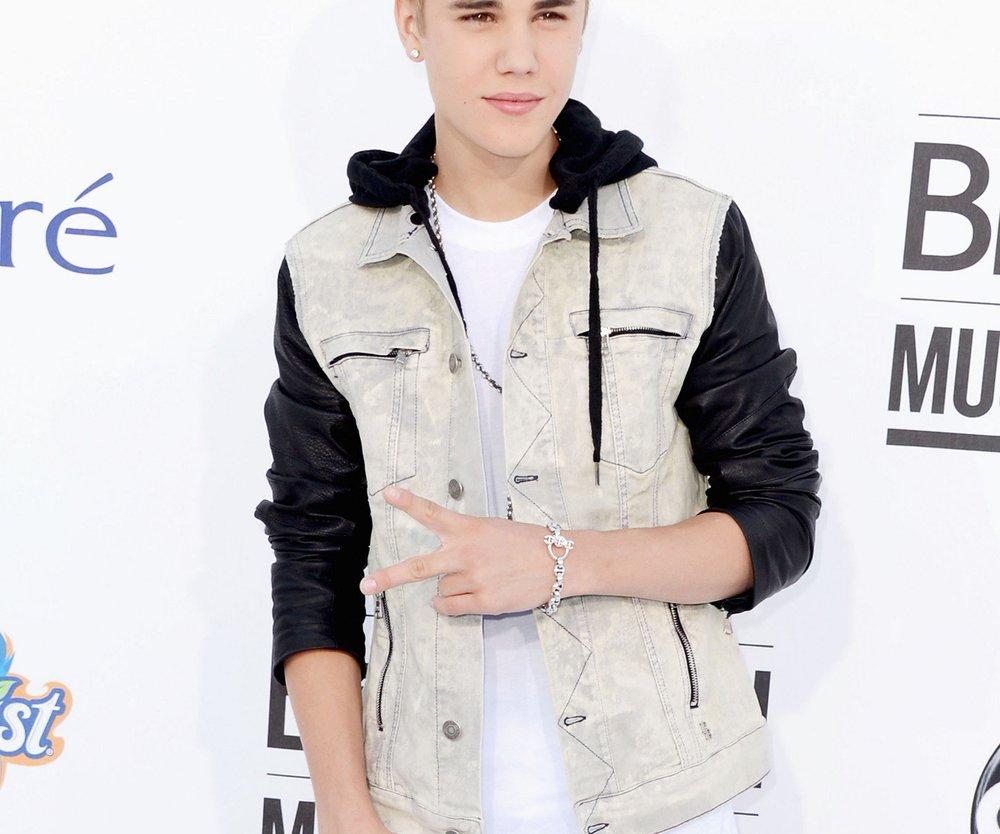 Justin Bieber wollte aufgeben