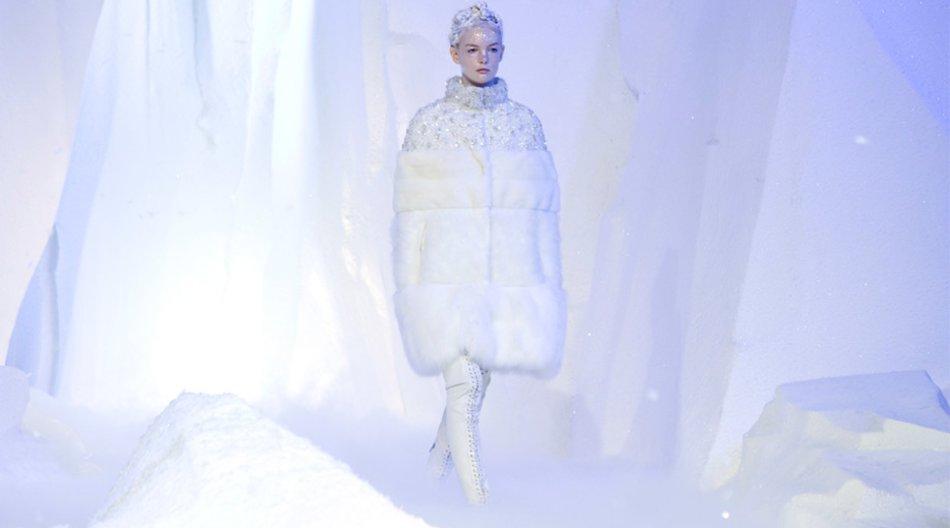 Fashion Week Paris: Giambattista Valli
