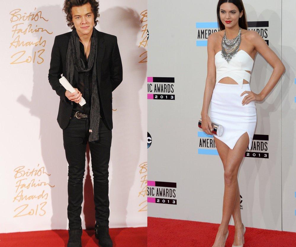 Harry Styles: Langweilt ihn Kendall Jenner?