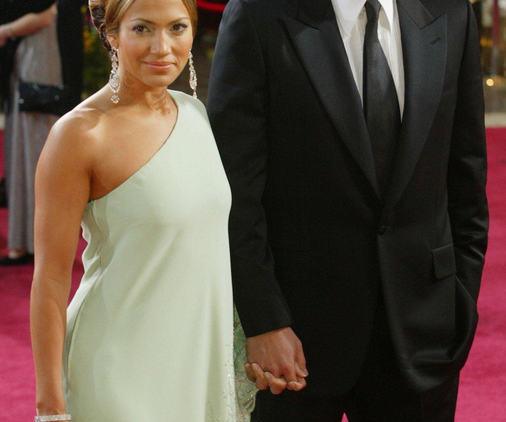 Ben Affleck lästert über seine Ex Jennifer Lopez