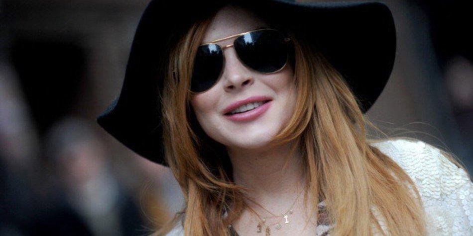 Lindsay Lohan zickt gegen Schauspielkollegin Jennifer Lawrence