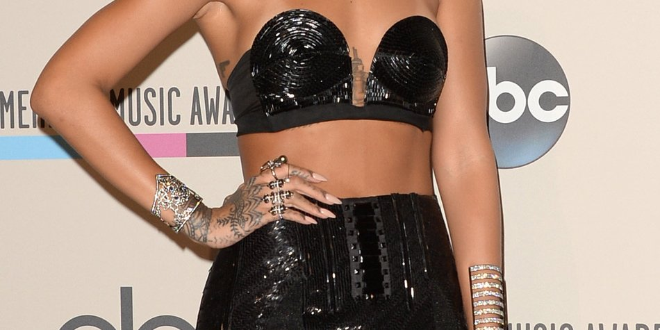 Rihanna besitzt eine Traumwohnung im Big Apple