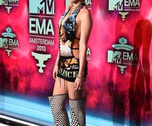 Miley Cyrus stört die Kritik nicht