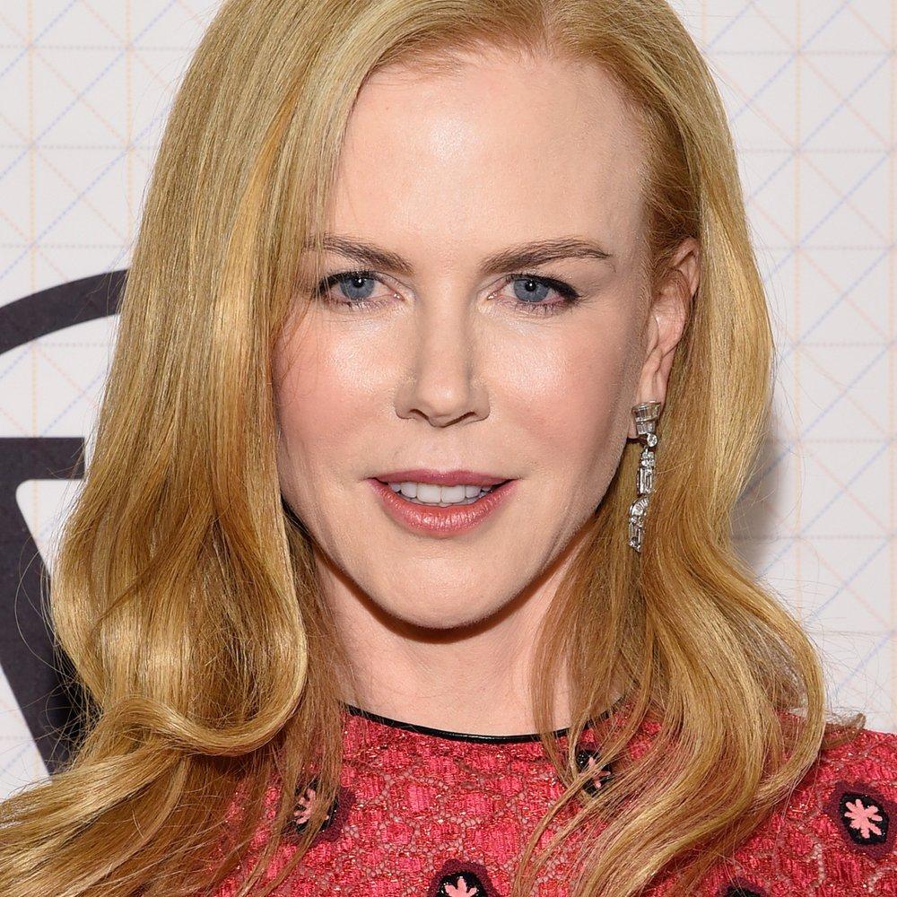 Nicole Kidman schwärmt von ihrem Mann