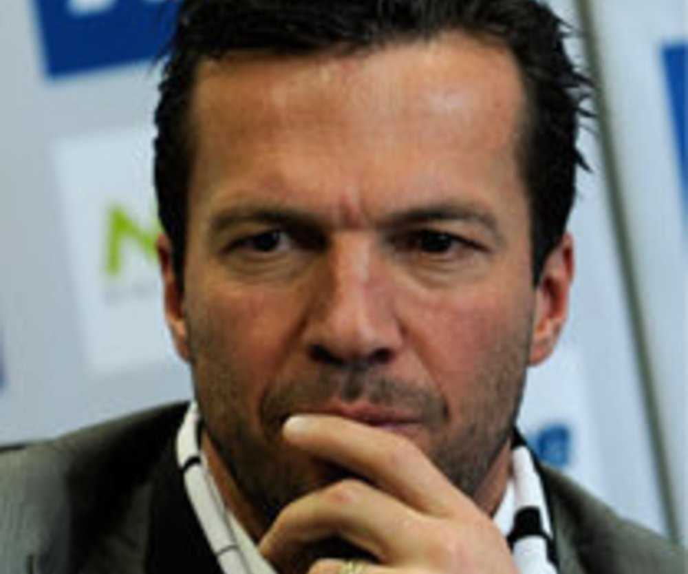 Lothar Matthäus schmiedet Zukunftspläne