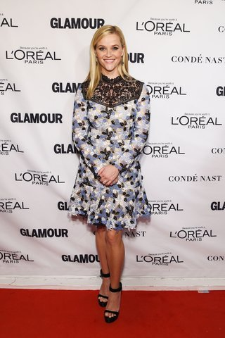 attends 2015 Glamour Women Of The Year Awards at Carnegie Hall on November 9, 2015 in New York City.