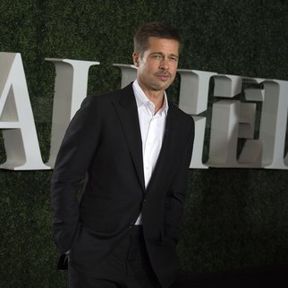 Brad Pitt Filmpremiere