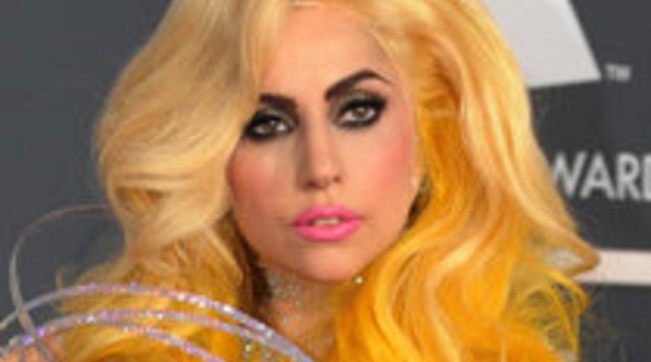 Lady Gaga möchte die Modewelt erobern
