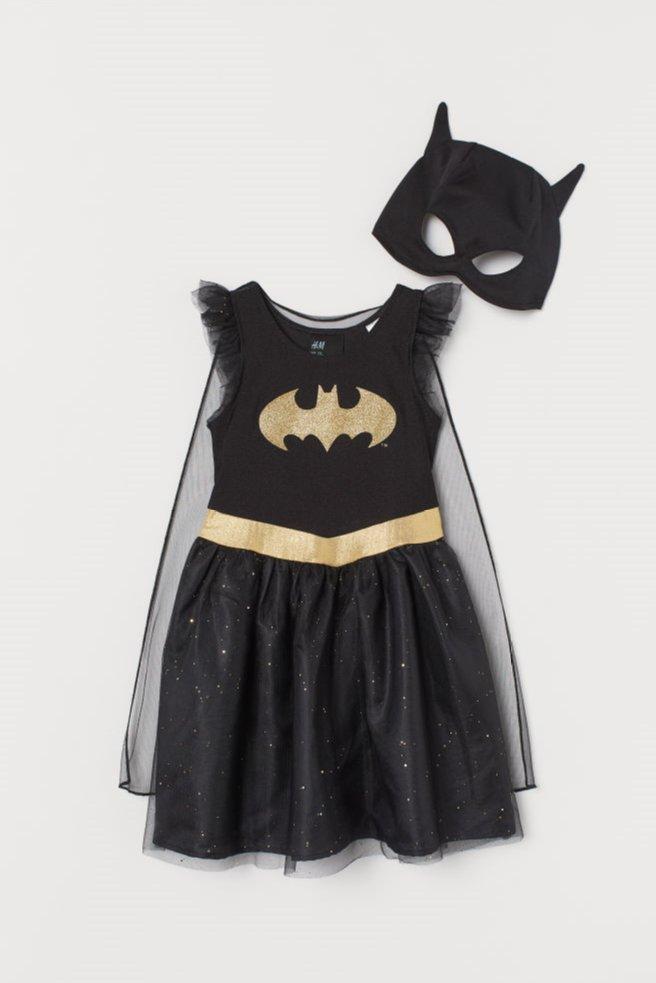 H&M Karneval Kostüme für Kinder und dich