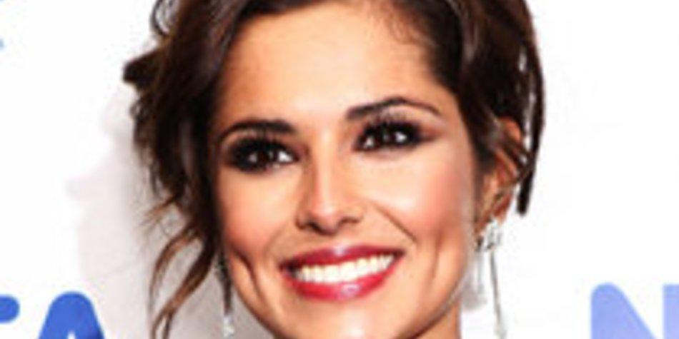 Cheryl Cole: Date mit Mutter und Will.I.Am