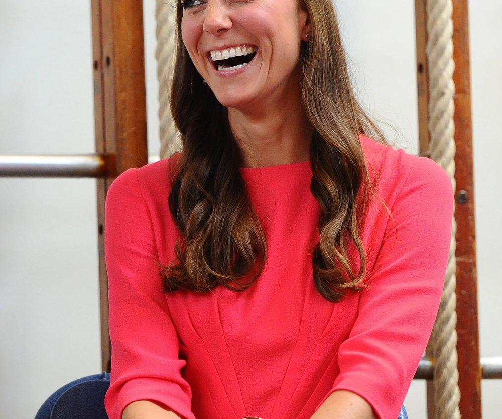 Kate Middleton: Am Samstag steigt die große Party