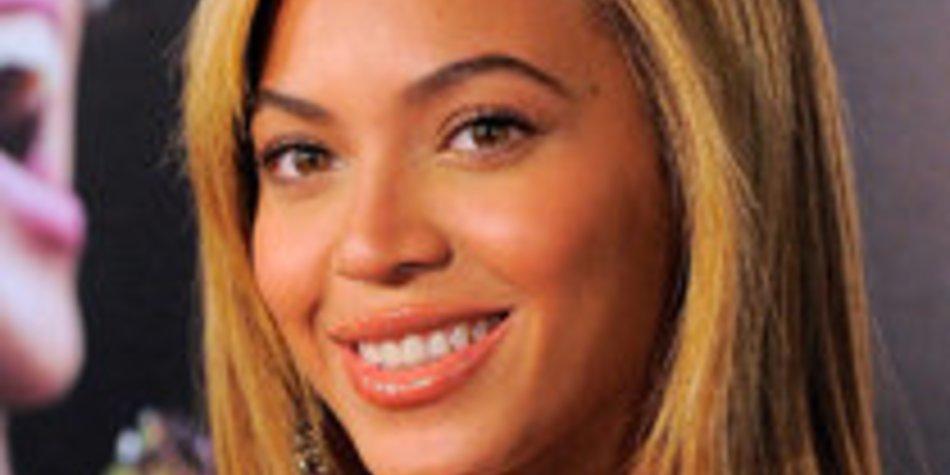 Beyoncé: Selbstbewusstsein ist sexy!