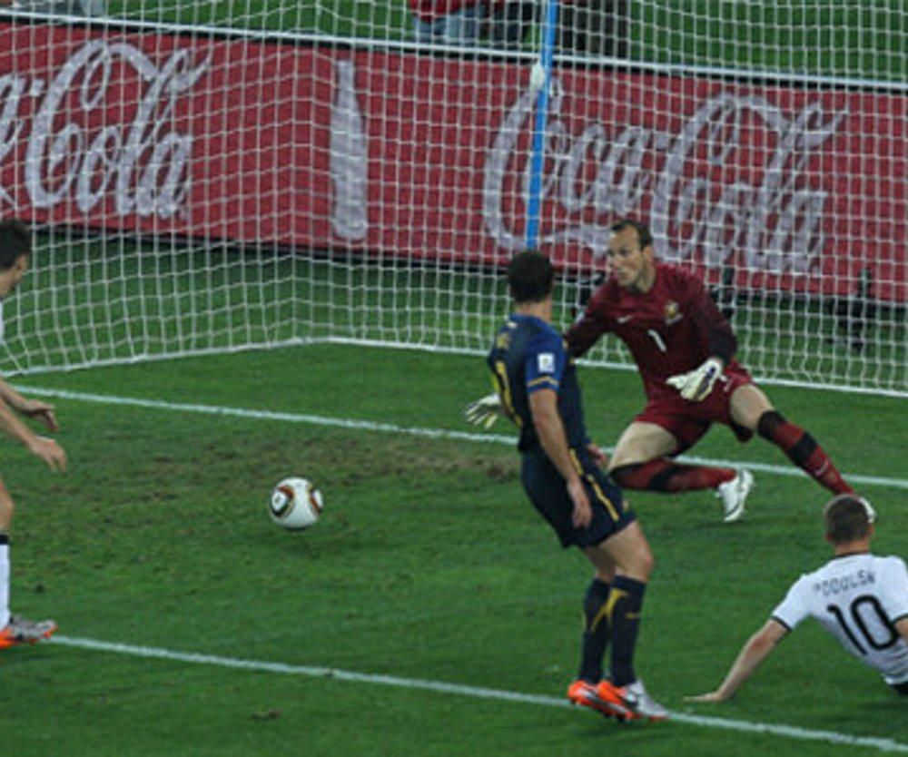 Lukas Podolski WM 2010