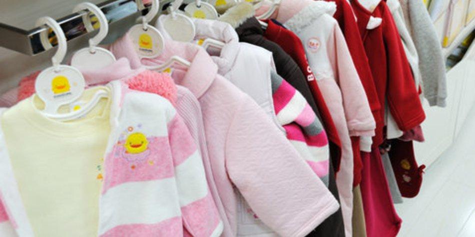 infalino Babymesse 2011