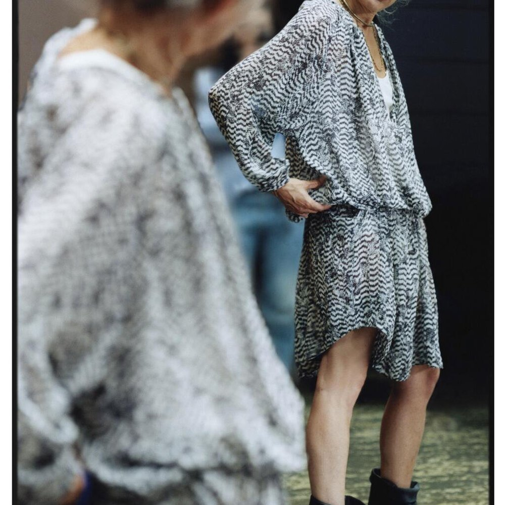 H&M x Isabel Marant: First Look!