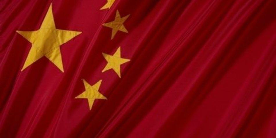 Schulkinder in China gestorben