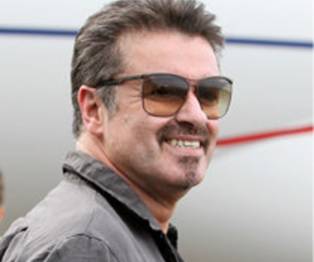 George Michael: Schlimmer Autounfall in London