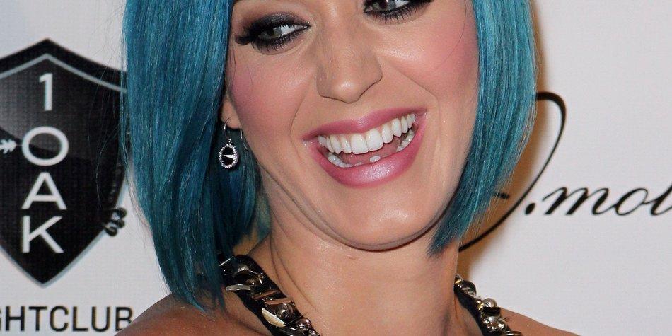Katy Perry ist begehrtester Seitensprung