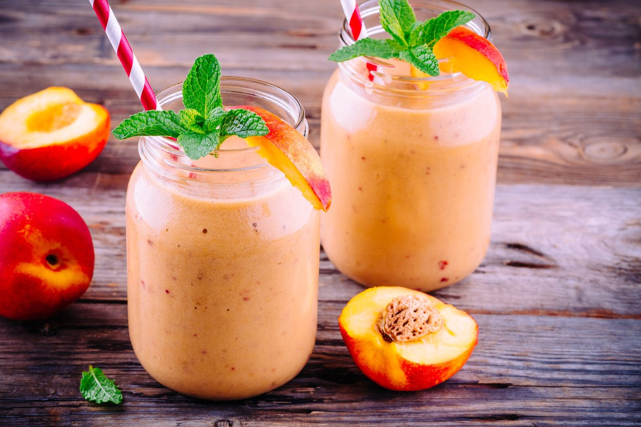 Fruchtzuckergehalt Pfirsisch