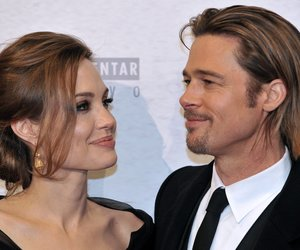 Angelina Jolie und Brad Pitt verzaubern Berlin