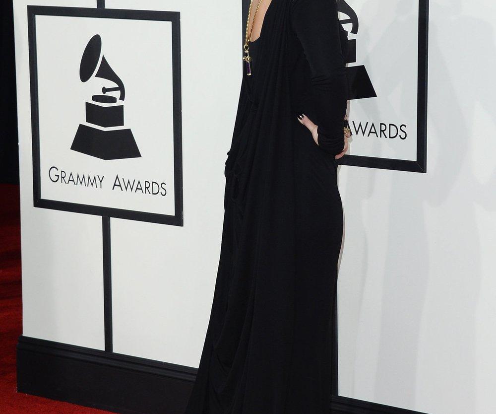 Kelly Osbourne teilt aus