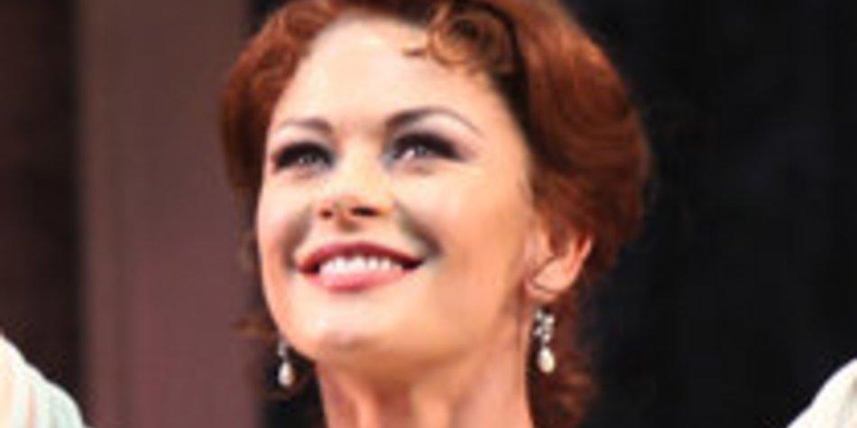 Catherine Zeta-Jones: Nippel-Blitzer