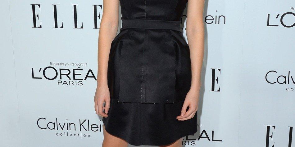 Emma Watson hatte keine leichte Jugend