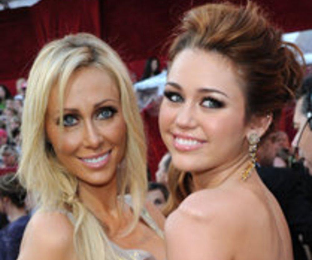 Miley Cyrus: Mutter-Tochter Ausflug