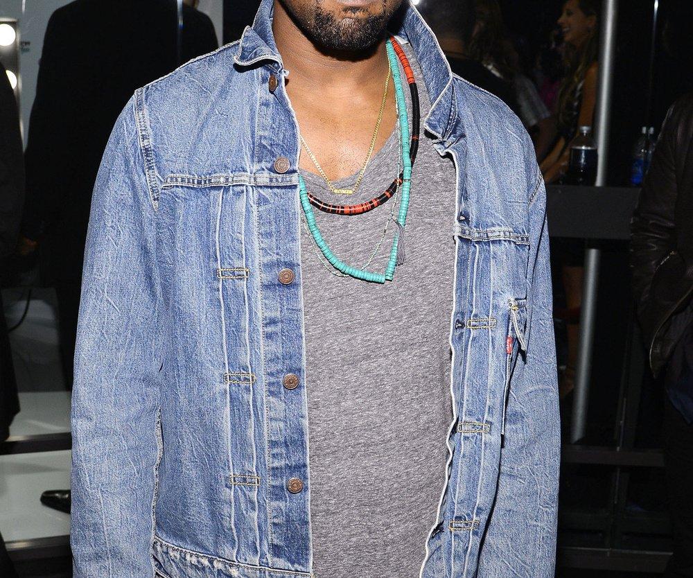 Kanye West soll neidisch auf Pharell Williams sein