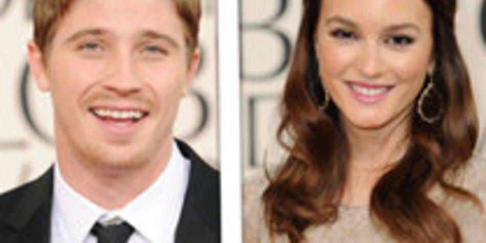 Leighton Meester & Garrett Hedlund: Kein Paar