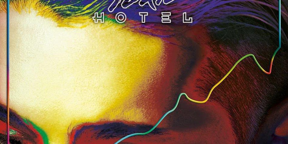 Tokio Hotel: Kings of Suburbia