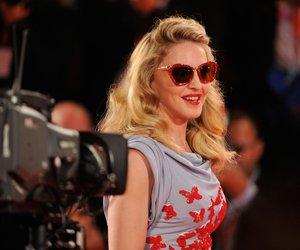 Madonna dankt Ex-Männern